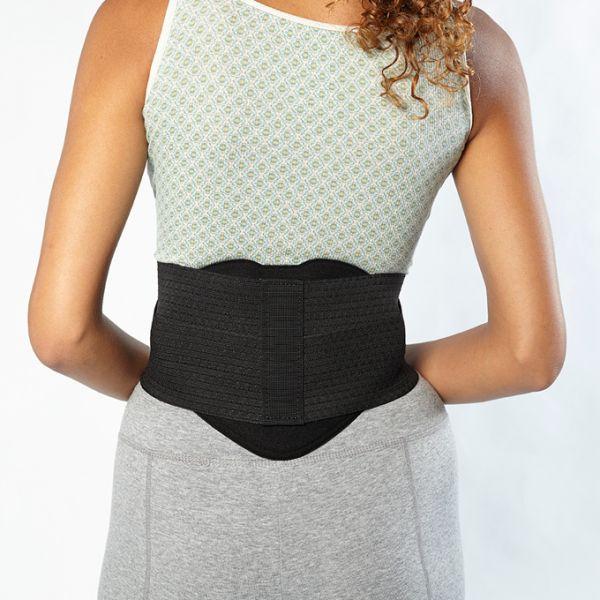 Flexible Lumbar Support