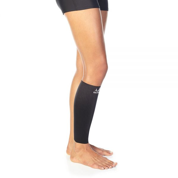 Hypoallergenic calf sleeve