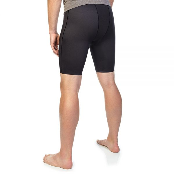 Compression shorts for hip pain