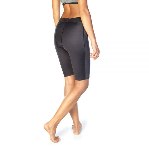Compression shorts for recovery