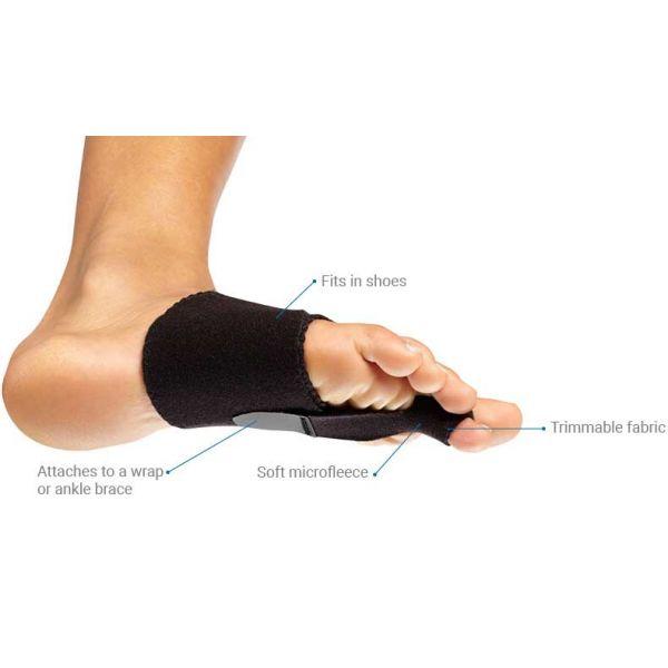 Weil Osteotomy Strap with CMC Wrap