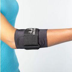 Tennis elbow band